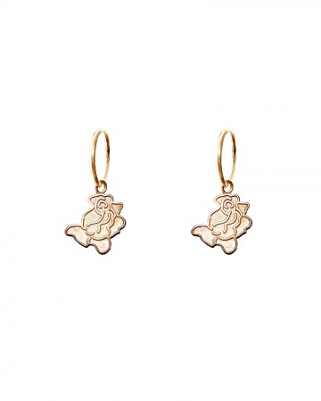 Dora-Orecchini-Earrings-Castelbarco-jewels