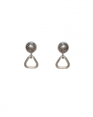 Fenice-Orecchini-Earrings-Castelbarco-jewels