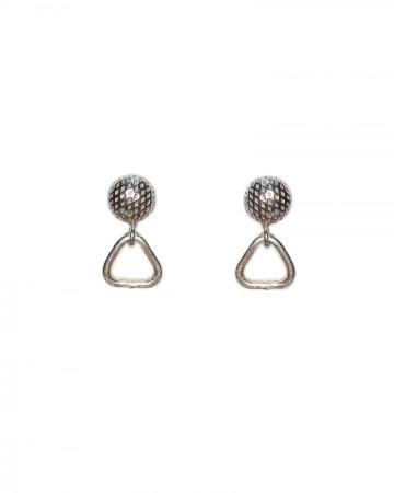 Fenice-Orecchini-Earrings-Castelbarco-jewels