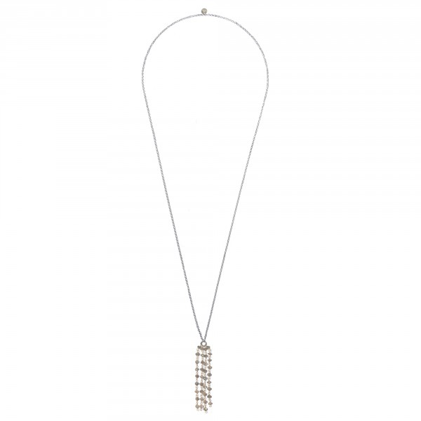 cassiopea collana necklace gioielli jewels castelbarco