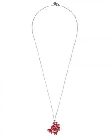 fiamma collana necklace gioielli jewels castelbarco