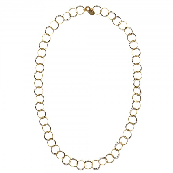lou necklace rosa castelbarco jewels
