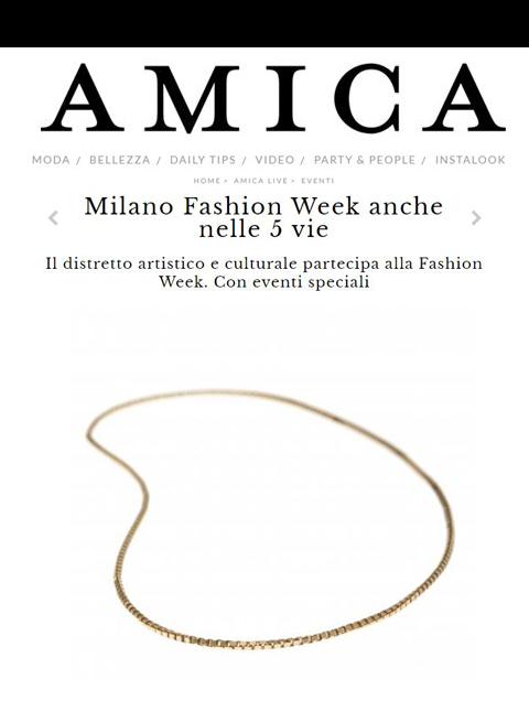Amica.it
